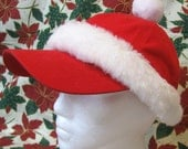 Christmas Party Hat, Red,...