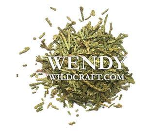 Cedar Leaves Wildcraft