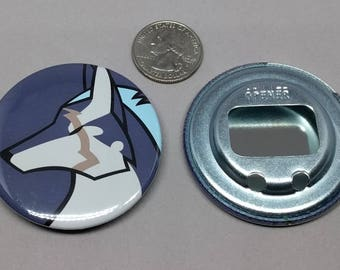 Repede Bottle Opener