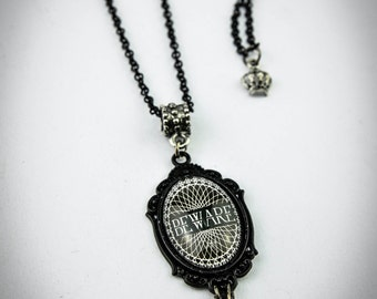 Gothic Quotes Cameo - pick up your favourite