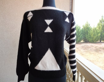 Retro Cobble Creek Sweater