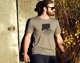 Men's Connecticut Roots Shirt