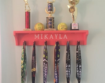 Softball / medals Display