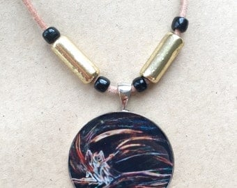The Wind of Change - Necklace