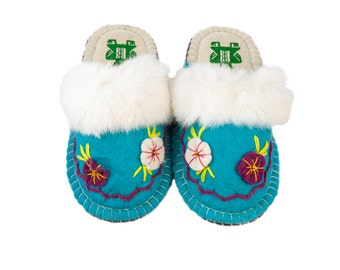 Wool Slippers Felted Slippers Women Slippers Home Shoes Warm Slippers Handmade Slippers Kosy 076 f