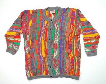 Vintage Cuggi Sweater