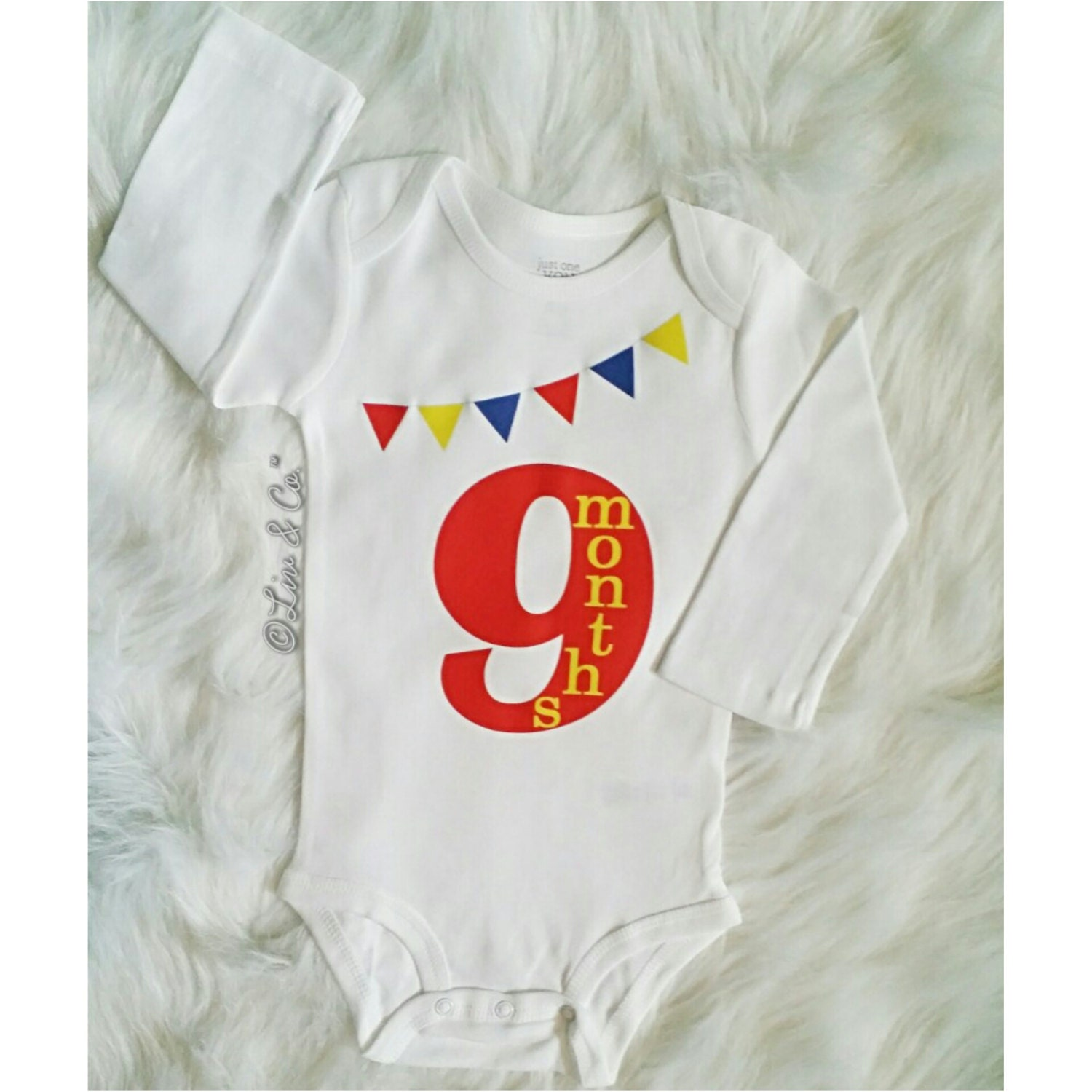 Baby Boy Clothes Baby Girl Clothes 9 Months Old Baby Outfit