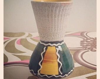 West German Bud Vase 380-12