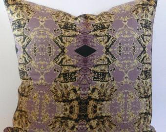 Kaleido Pillow Cover