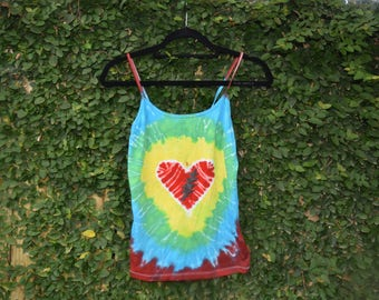 Steal Your Heart Tank Top