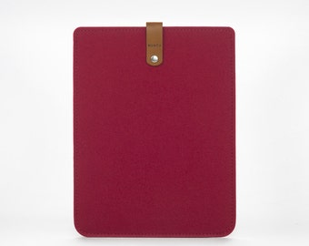 iPad Air Case - iPad Air Cover - Sleeve iPad Air 2 - Cover iPad Air 2 - iPad Air Sleeve