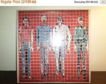 Save 30% Today Vintage 1978 Vinyl LP Record The Talking Heads More Songs About Buildings and Food Excellent Condition 8528