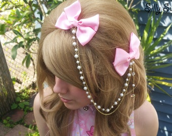 Pastel Dreams Bow
