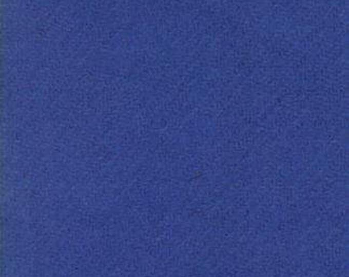 Moda 100% Wool Regatta 5481048 - 1/2 yd x 54 inches