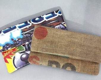 Hemd bags San francisco California Eco friendly Vintage recycled upcycled colorful clutch