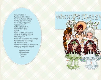whoopsidaisy cd