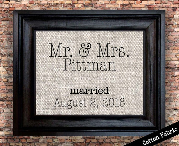 Second Wedding Anniversary Gifts For Men: Cotton Anniversary Gift For Men 2nd Anniversary Gift For Him
