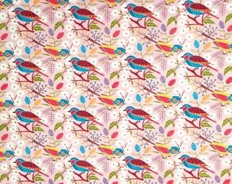"Miss Julie summer-sweat ""flowerbirds"""