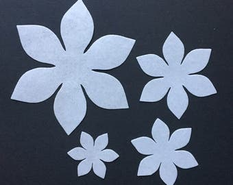 Six-Petal Edible Flower-in-a-Bag
