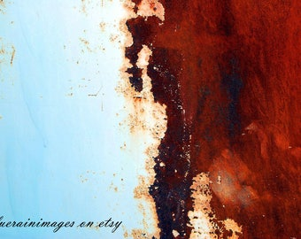 Urban Decay, Rust Photography, Abstract Photography
