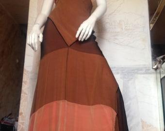 Dress Plein Sud   90s
