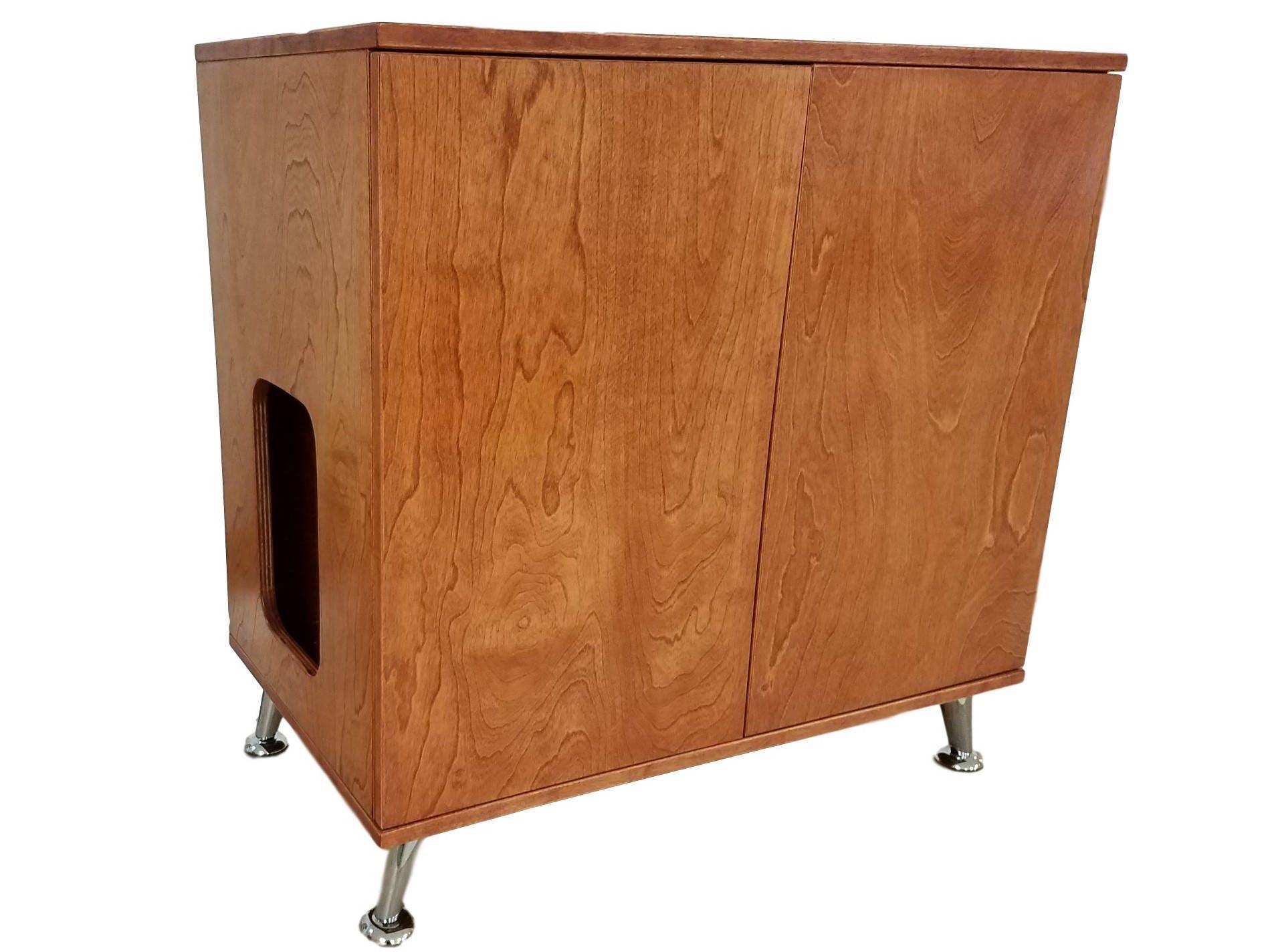 100 modern cat litter box furniture corner kitty u2013 blac