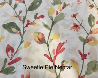 TWO COLOR OPTIONS! Free shipping! Sweetie Pie (Nectar & Mineral)