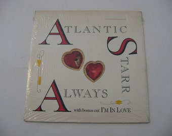 Atlantic Star - Always - Circa 1987