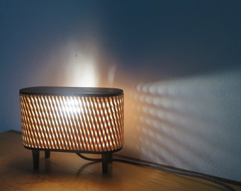 retro style mood/ table  top lamp