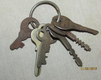 Corbin keys | Etsy