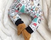 Preorder Christmas Leggings