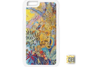 Galaxy S8 Case, S8 Plus Case, Galaxy S7 Case, Galaxy S7 Edge Case, Galaxy Note 5 Case, Galaxy S6 Case - Woodland Sun