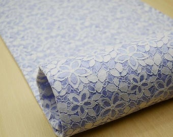 2-colors French Lace Fabric sell by 150cm*150cm,eyelash lace fabric,star lace for dress,lovely dress lace-150cm*150cm