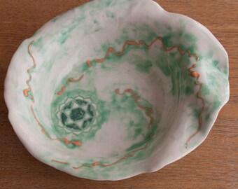 Energy of Life - Green breakfast bowls