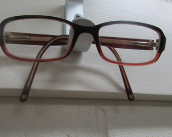Coach prescription glasses, coach reading glasses, Coach spectacles, Coach glasses, put your lenses in to these Coach frames.