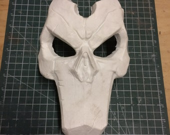 GARAGE SALE: Death Mask