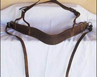 Antique Horse Collar Etsy