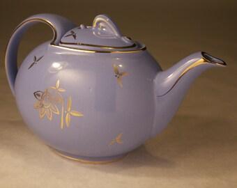 1940's Hall Tea Pot