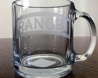Ranger Coffee Mug - FREE SHIPPING