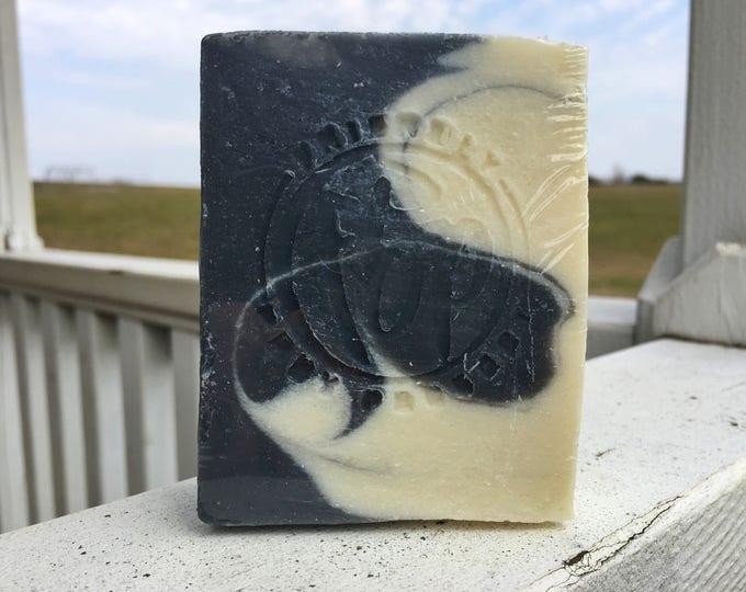 Soap - Mens Soap Vegan Soap, Cold Process Soap, Bar Soap, Handmade Soap, Natural Soap