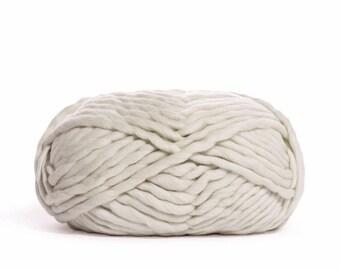 CLOUD Funky Chunky - Super Soft Merino Wool Yarn