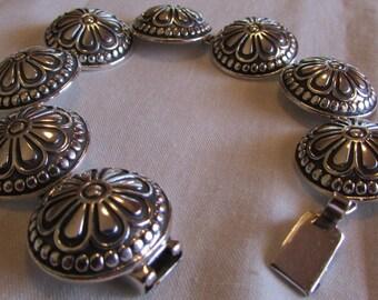Mexico 925 Beautiful Link Bracelet