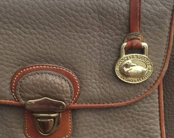 Dooney and Bourke vintage purse