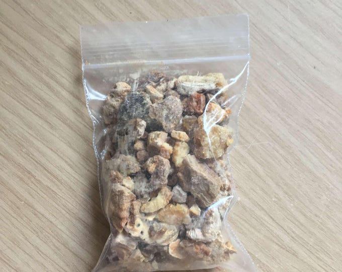 Copal Mayan  Resin - natural incense - 20g - CR02