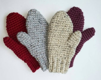 Sale! Ladies' mittens
