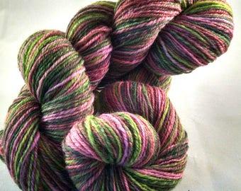 Hanspun yarn, sport weight (#631)