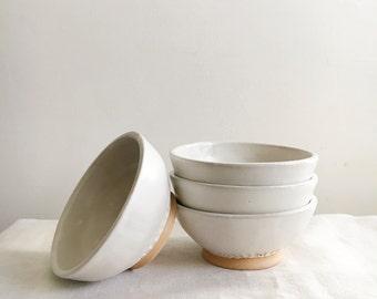 Small Haven Ceramic Bowls