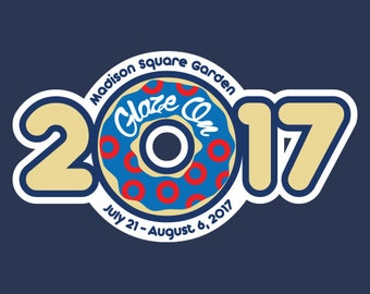 Phish 2017 MSG Baker's Dozen | Men's