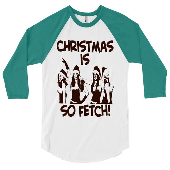Mean Girls Christmas shirt. Mean Girls Ugly Christmas sweater.