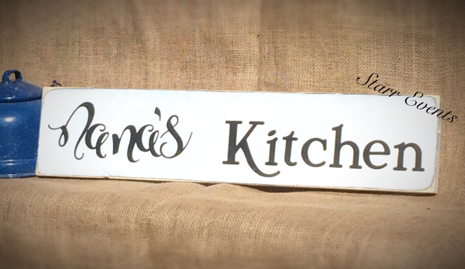 Nanau0027s Kitchen Sign. Rustic Kitchen Signs. Kitchen Decor. Custom  Grandmother Sign. Rusticdecor